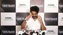 Aparshakti Khurrana : I wants a script like movie Paan Singh Tomar