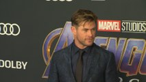 Chris Hemsworth voulait que Thor soit gros dans Avengers: Endgame!