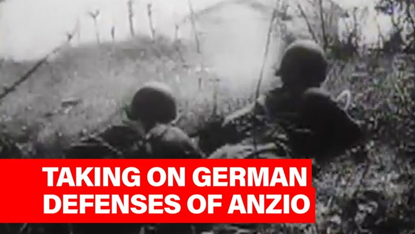 This Week in History: This major breakout punched through the Nazis' 'soft underbelly'