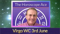 Virgo Weekly Astrology Horoscope 3rd June 2019