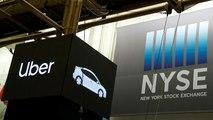 Uber dévoile de lourdes pertes trimestrielles mais une hausse d'activité