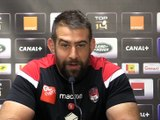 """Raphaël Chaume : """"Un match de phase finale se joue sur des détails"""""""