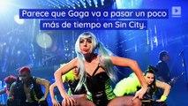 Lady Gaga inaugura la exposición de moda 'Haus of Gaga' en Las Vegas