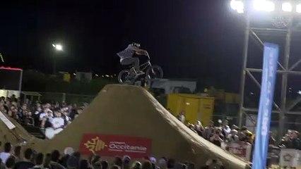 BMX Dirt Pro Final Highlights | FISE Montpellier 2019