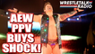 AEW PPV Buys SHOCK!! Double or Nothing Star SIGNS for AEW?! NXT Takeover 25 PREDICTIONS!! - WrestleTalk Radio