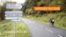 Les Vosges du Sud sur grand écran