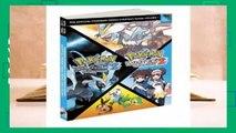 Review  Pokemon Black Version 2 & Pokemon White Version 2 Scenario Guide: The Official Pokemon