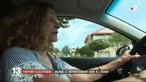 Automobile : le coup de pouce des collectivités pour doper les ventes de voitures électriques