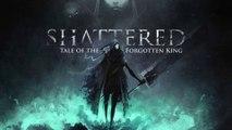 Shattered : Tale of the Forgotten King - Bande-annonce de l'accès anticipé