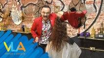 ¡Los mejores tips en cortes de cabello para lucir más joven! | Venga La Alegría