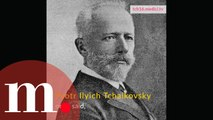 Tchaikovsky: Behind the music #TCH16