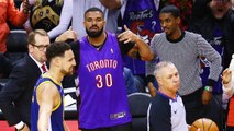 NBA Finals: How Much Drake Is Too Much Drake?