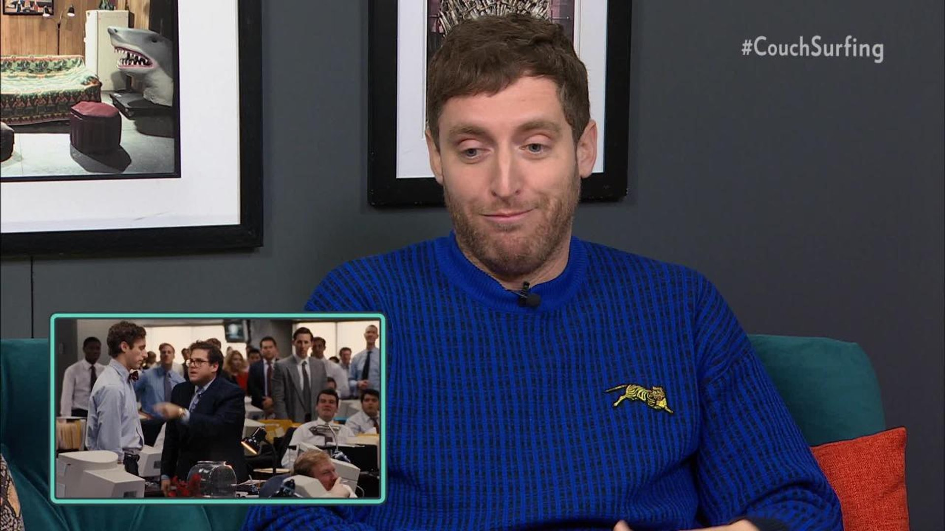 Thomas Middleditch Still Gets Recognized As Bowtie Guy From The