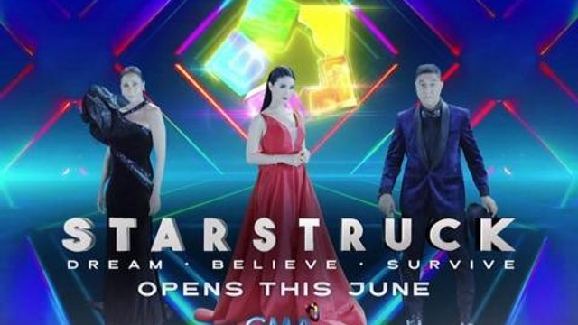 StarStruck: The Council