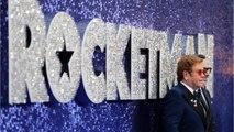Critics Praise 'Rocketman'