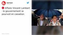 Affaire Vincent Lambert : le gouvernement se pourvoit en cassation après la décision de justice ordonnant la reprise des soins