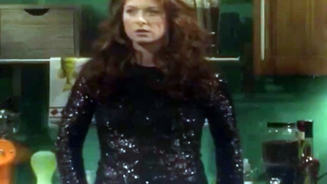 Will and Grace S08xxE01 Alive and Schticking