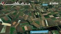 Tour de France 2019 : l'arrivée dans la Marne jusqu'à Epernay