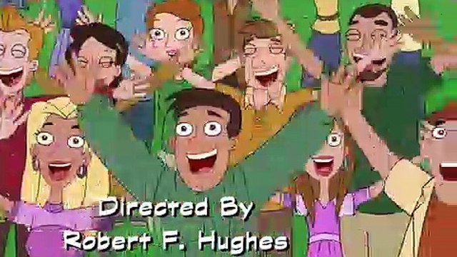 Phineas and Ferb S04E27-28.Phineas and Ferb Save Summer