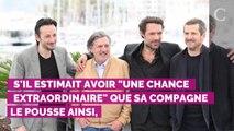 """PHOTO. Guillaume Canet ressort un vieux cliché avec Marion Cotillard : """"On était..."""