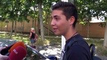Jonathan Piqueras, el hijo de Cristina Pujol, habla de la relación con su madre tras 'Supervivientes'
