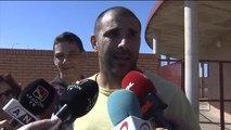 """Carlos Aranda: """"Nos han metido a los que menos culpa tenemos de todo"""""""