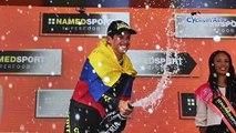 """Tour d'Italie 2019 - Esteban Chaves : Esteban Chaves est de retour : """"J'espère !"""""""