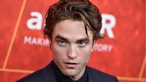 Robert Pattinson Is The New Batman!