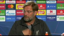 Nothing negative from previous finals - Klopp