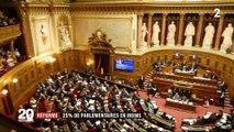 Réforme constitutionnelle : une deuxième version prévue avant l'été
