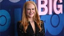 Nicole Kidman Gives Vogue A Tour Of Her Australian Farmhouse