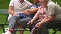 À Paris et Marseille, la cigarette devient interdite sur les plages et dans les parcs