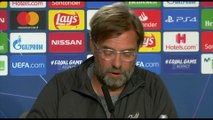 Going to be great final - Klopp