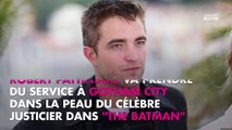 Robert Pattinson : l'acteur va officiellement incarner Batman