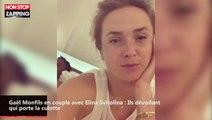 Gaël Monfils en couple avec Elina Svitolina : Ils dévoilent qui porte la culotte (vidéo)