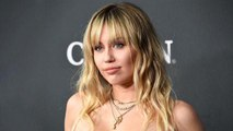 Check Out Miley Cyrus' New Music