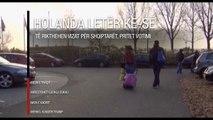 Holanda letër KE-së: Të rikthehen vizat për shqiptarët, pritet votimi