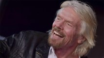 Richard Branson Says People in This State Need to Take More Vacations