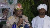 هل يعتزم المجلس العسكري بالسودان فض اعتصام المحتجين بالقوة؟