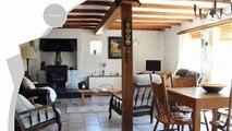A vendre - Maison/villa - BAZOGES-EN-PAREDS (85390) - 9 pièces - 205m²