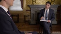 AXIOS On HBO- Jared Kushner - Season 2 Episode 1