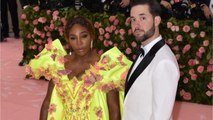 Serena Williams And Alexis Ohanian: A Power Couple