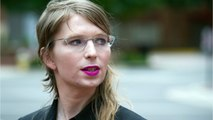 Chelsea Manning's Lawyers Request She Be Released From pRison