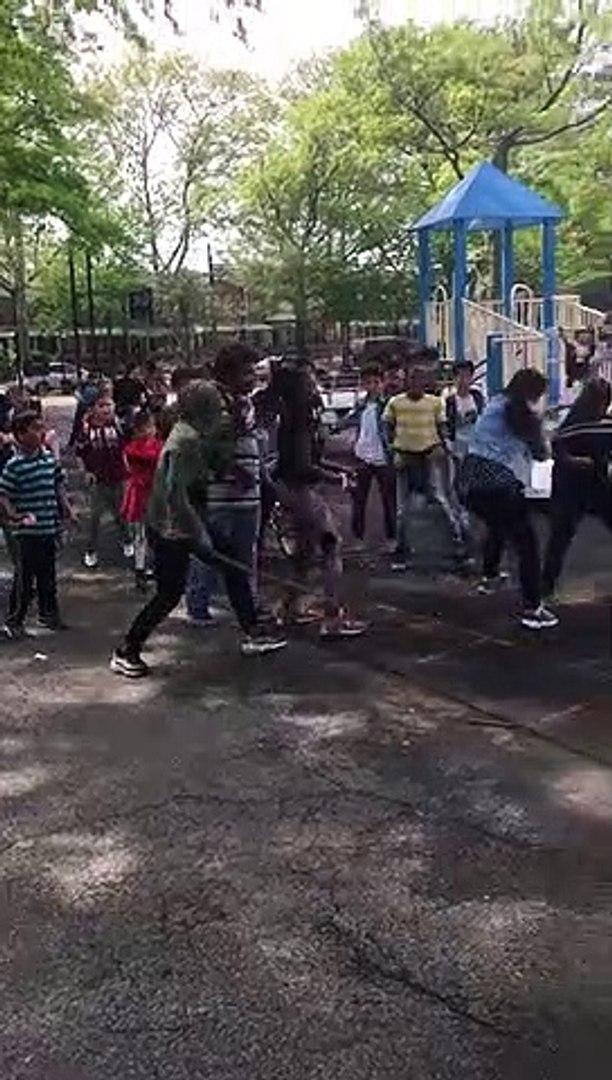 Sheepshead Bay playground assault part 2