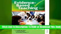 Online Evidence-Based Teaching: A Practical Approach  For Online
