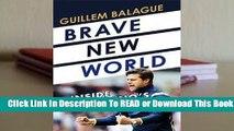 Full E-book Brave New World: Inside Pochettino's Spurs  For Kindle
