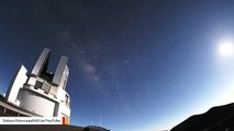 A Telescope Captured 1,800 Exploding Stars