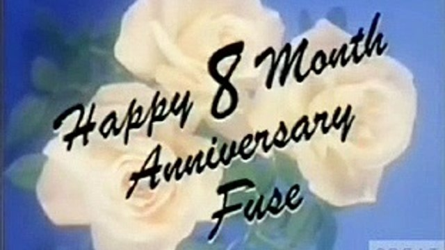 Fuse 8 Month Anniversary: Fireworks (2004)