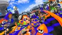 Splatoon - Trailer Wii U