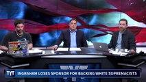 Laura Ingraham Backs White Supremacists AGAIN